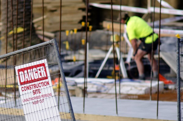 Transport & Warehousing, Agriculture & Forestry and Construction are amongst the most dangerous work sectors in Australia
