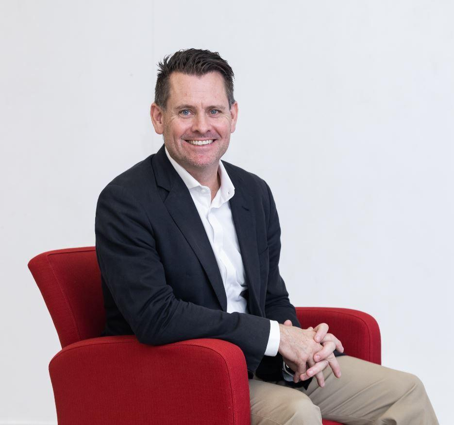 Greg Robinson, Business Development Executive WA