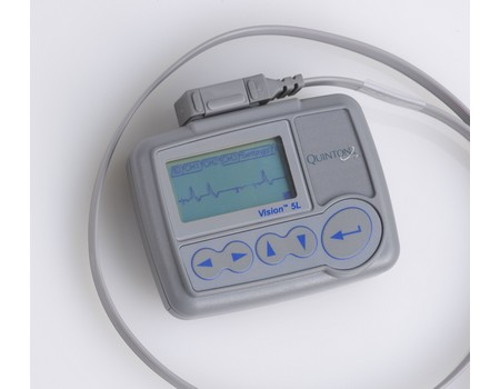 how to use holter monitor