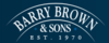 Barry Brown & Sons