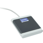 HID | USB Smart Card Readers | OmniKey 5025CL