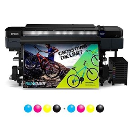 Large Format Printer | SureColor S60660L