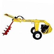 CROMMELINS HD99SX One-Man Hydraulic Post Hole Digger