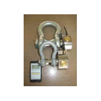 Telemetry Load Sensing Shackles | King