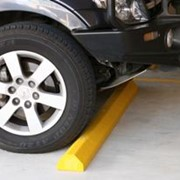 Carpark Wheel Stops | dura crib