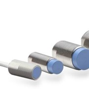 Eddy Current Sensors with Embedded Coil Technology