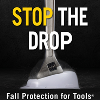 Fall Protection for Tools