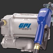 115-Volt Heavy Duty Fuel Pumps | M-3120