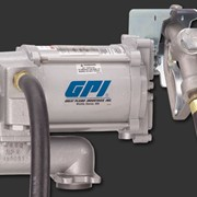 Heavy Duty Vane/Transfer Pump | M-3260