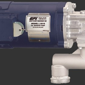 Oil Transfer Pump | GPI