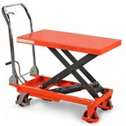 Scissor Lift Trolleys | MHA