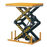 Electric Scissor Lift Tables | MHA
