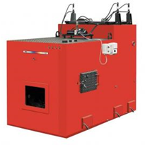 Wood Pellets/Chip Boilers | P500 & PB2