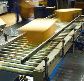 Clever carriers: what you ought to know about conveyor systems