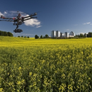 Are driverless tractors & drones the future of farming?