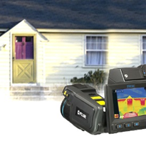 FLIR Launches New Premium Handheld Thermography Cameras