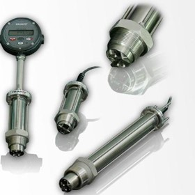 Insertion Flowmeters | DP490 & DP525
