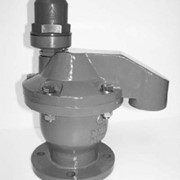 Air Release Valves | Total Flow Control