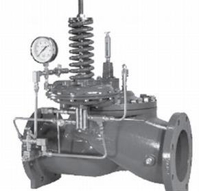 Level Control Valves | Singer