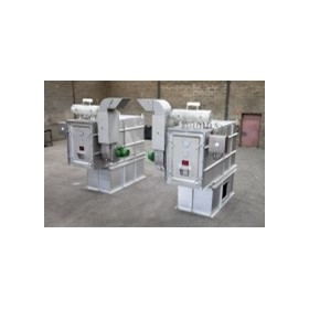Pulse Jet Filter | Dust Collector | Compact DFV Series