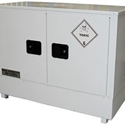 100L Toxic Substance Storage Cabinet | Manufactured In Australia
