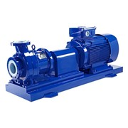 Chemical Injection Magnetic Drive Pump | MDW