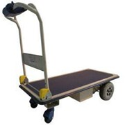Battery Powered Platform Trolley | NF301