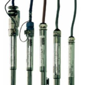 Float Level Transmitter | Weka VLI