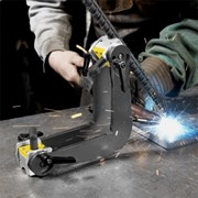 Boomerangle Switchable Magnet Welding Angles