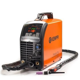 TIG Welding Machines | MasterTig LT