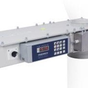 Flow Controller FC3 Gravimetric dosage and online weighing of Grains