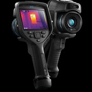 Exx-Series E53 Thermal Imaging Camera