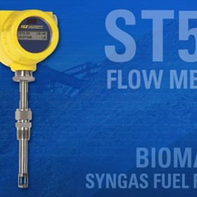 Thermal Mass Flow Meter | ST51 Series