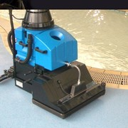 Duplex Floor Cleaning Machine Salla 350 & 550
