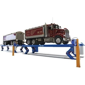 Vehicle Hoist & Jack | Twin Truck Knuckle Lift KAR250