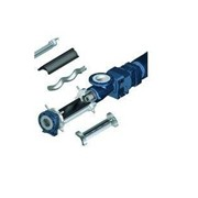 Progressive Cavity Pumps BN Explosion Render SCT