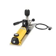 Hydraulic Table Top Test Pump Type P700.T by Ross Brown Sales