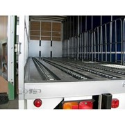 Logistics Systems I Truck and Trailer Systems