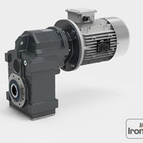 ITS pendular gearmotors