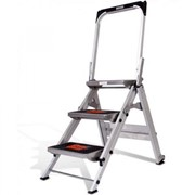 Safety Step Stair Ladder 3 Steps
