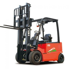 Lithium-Ion-Powered Electric Forklift | CPD25-50