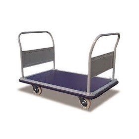 Industrial Platform Trolley | IT300