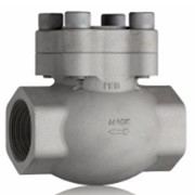 Mack Valves | Cryogenics-Check Valves | 1258, 1256 Series