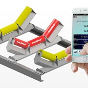 IntelliRoll – the weigher in a roller!