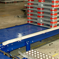 Chain Conveyors | Australis Engineering