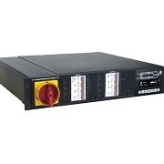 Static Power Solid State Rack Mount Static Transfer Switch | Model B2
