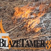 Control Fires, Protect your Property with BlazeTamer for Firefighting