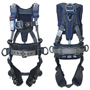 Full Body Harness | ExoFit STRATA