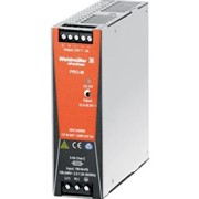 Power Supply  | Weidmüller  Connect Power single-phase PRO-M