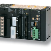 Programmable Controller | Omron - CJ1 series